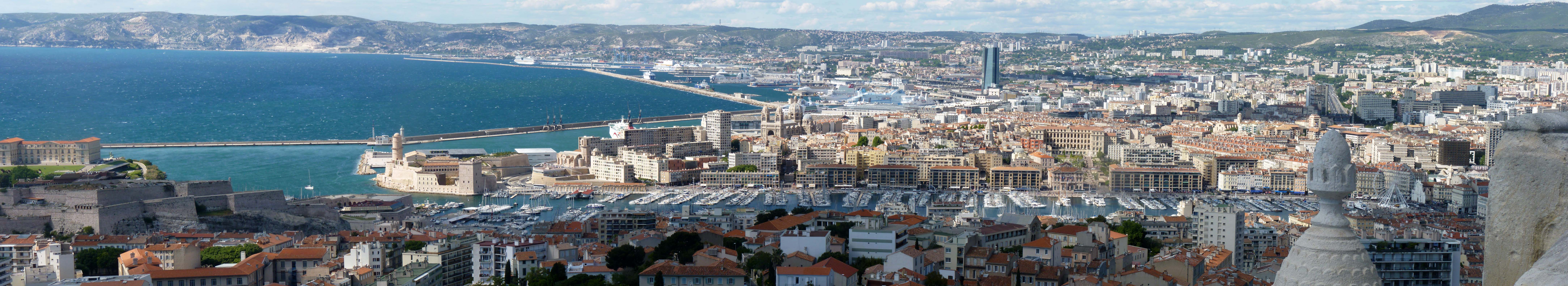 Preview for Agence de paysage marseille